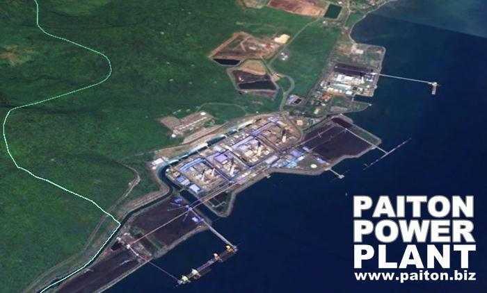 paiton-powerplants
